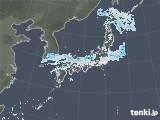 2021年07月05日の雨雲レーダー