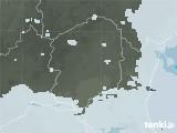 2021年07月05日の栃木県の雨雲レーダー