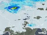 2021年07月05日の滋賀県の雨雲レーダー