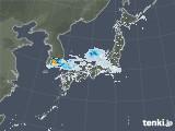 2021年07月06日の雨雲レーダー