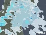2021年07月07日の宮城県の雨雲レーダー