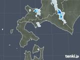 2021年07月08日の道南の雨雲レーダー