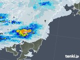 2021年07月08日の宮崎県の雨雲レーダー