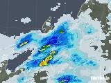 2021年07月09日の新潟県の雨雲レーダー