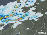 2021年07月10日の岐阜県の雨雲レーダー