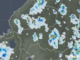 2021年07月13日の岐阜県の雨雲レーダー