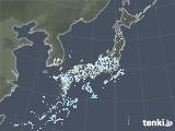 2021年07月15日の雨雲レーダー