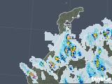 2021年07月15日の石川県の雨雲レーダー