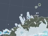 2021年07月16日の島根県の雨雲レーダー