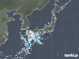 2021年07月17日の雨雲レーダー