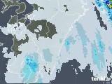 2021年07月17日の宮崎県の雨雲レーダー