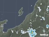 2021年07月19日の新潟県の雨雲レーダー