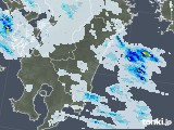2021年07月19日の宮崎県の雨雲レーダー