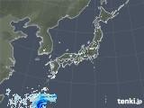 2021年07月20日の雨雲レーダー