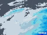 2021年07月20日の沖縄県の雨雲レーダー
