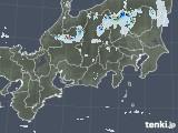 雨雲レーダー(2021年07月21日)