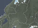 2021年07月26日の岐阜県の雨雲レーダー
