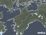 雨雲レーダー(2021年07月26日)