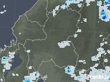2021年07月29日の岐阜県の雨雲レーダー