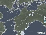 雨雲レーダー(2021年07月30日)