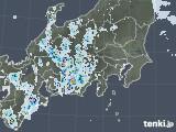 雨雲レーダー(2021年07月31日)