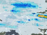 2021年09月02日の大阪府の雨雲レーダー