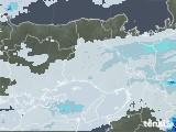 2021年09月03日の兵庫県の雨雲レーダー