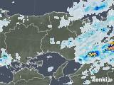 2021年09月04日の兵庫県の雨雲レーダー