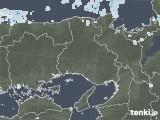 2021年09月06日の兵庫県の雨雲レーダー