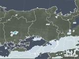 2021年09月11日の兵庫県の雨雲レーダー