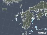 雨雲レーダー(2021年09月20日)