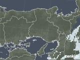 2021年09月21日の兵庫県の雨雲レーダー
