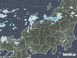 雨雲レーダー(2021年09月24日)