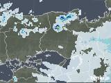 2021年09月26日の兵庫県の雨雲レーダー