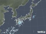 雨雲レーダー(2021年09月27日)