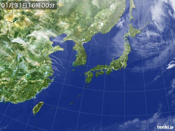 https://storage.tenki.jp/archive/satellite/2014/01/31/16/00/00/japan-near-large.jpg