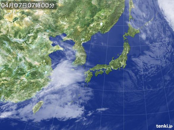 https://storage.tenki.jp/archive/satellite/2014/04/07/07/00/00/japan-near-large.jpg