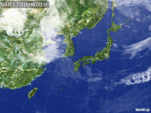 https://storage.tenki.jp/archive/satellite/2014/04/17/09/00/00/japan-near-large.jpg