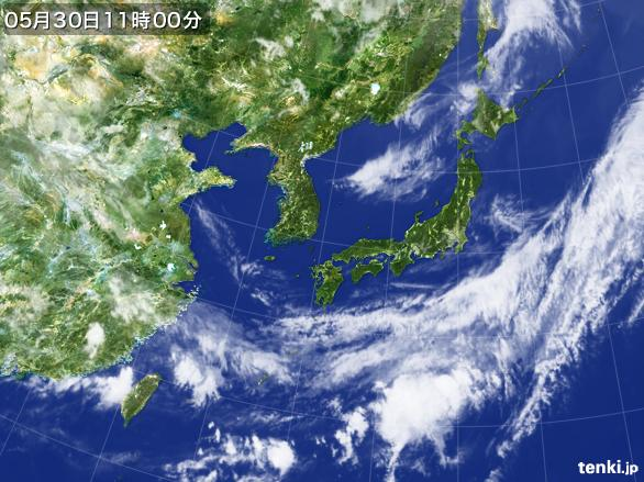 https://storage.tenki.jp/archive/satellite/2014/05/30/11/00/00/japan-near-large.jpg