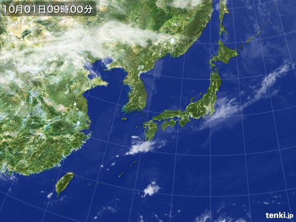 https://storage.tenki.jp/archive/satellite/2014/10/01/09/00/00/japan-near-large.jpg