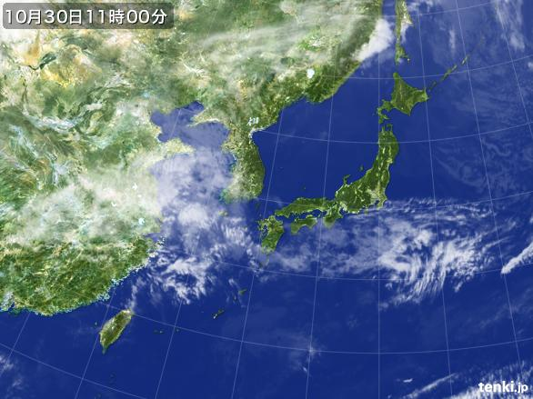 https://storage.tenki.jp/archive/satellite/2014/10/30/11/00/00/japan-near-large.jpg