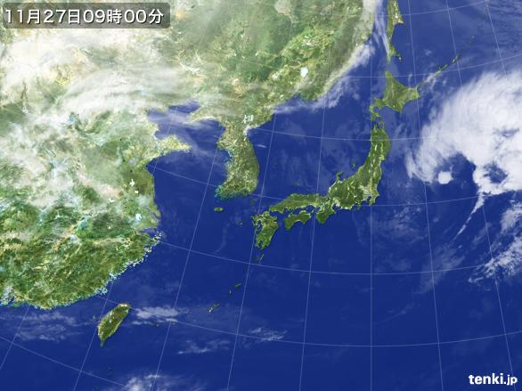 https://storage.tenki.jp/archive/satellite/2014/11/27/09/00/00/japan-near-large.jpg