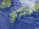 気象衛星(2015年01月02日)