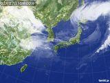 気象衛星(2015年02月27日)