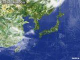 2015年03月26日の気象衛星