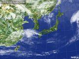 2015年03月30日の気象衛星