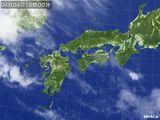 気象衛星(2015年04月04日)