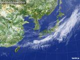 気象衛星(2015年04月08日)