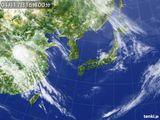気象衛星(2015年04月17日)