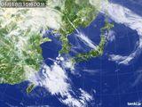 気象衛星(2015年04月18日)